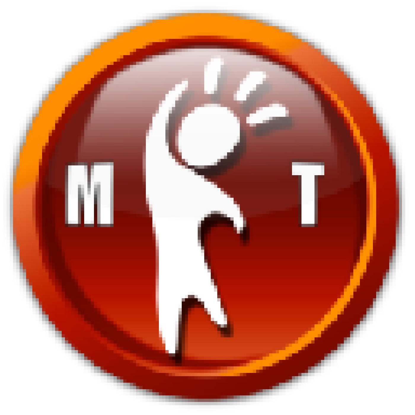 MuscleTests.com Logo